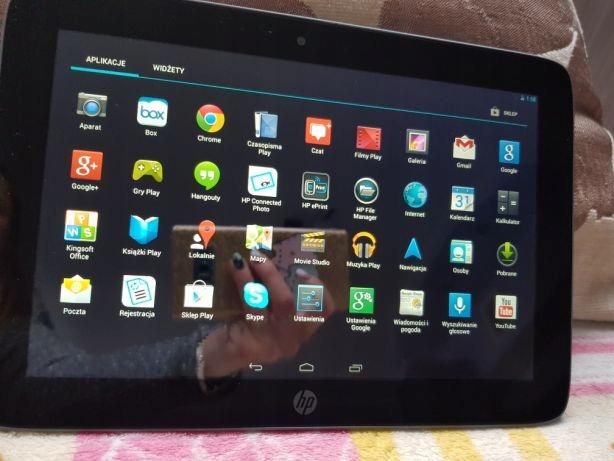 tablet hp slate 10 hd beats audio