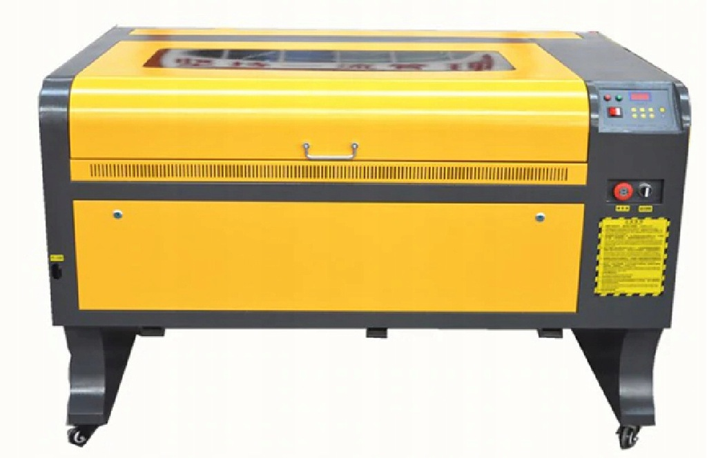 PLOTER LASEROWY VAIVER LASER CO2 100W 90x60