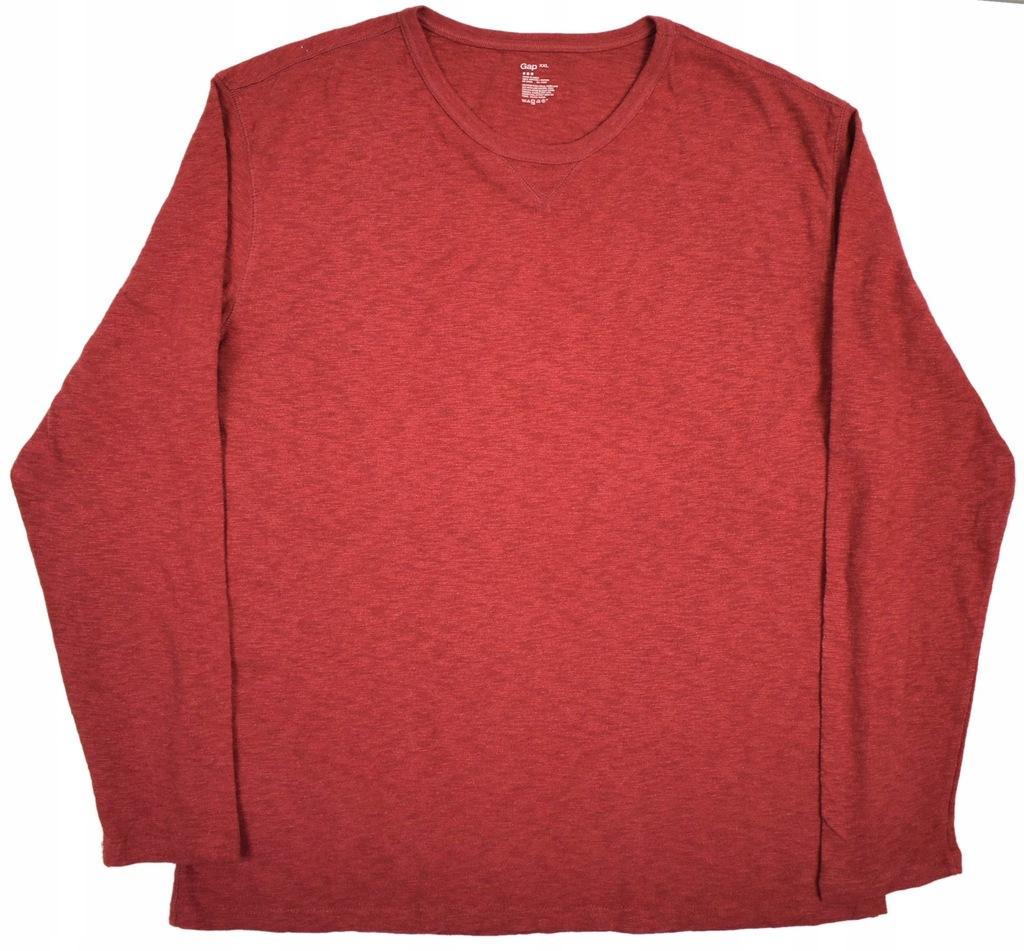 Duża Bluza Gap z USA 2XL 130cm B226