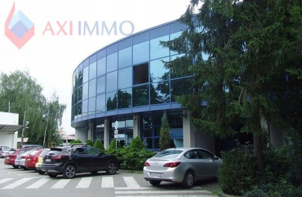 Magazyny i hale, Kraków, 7211 m²