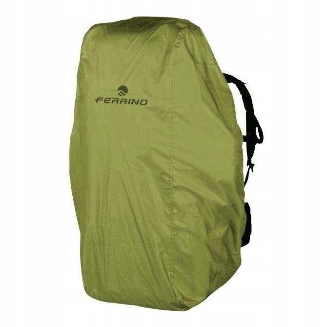 Pokrowiec przeciwdeszczowy na plecak FERRINO Cover