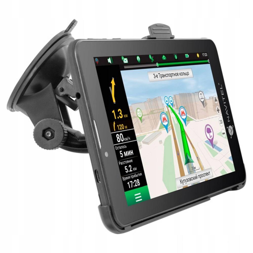 NAVITEL T700 3G - Tablet Nawigacja GPS + modem 3G