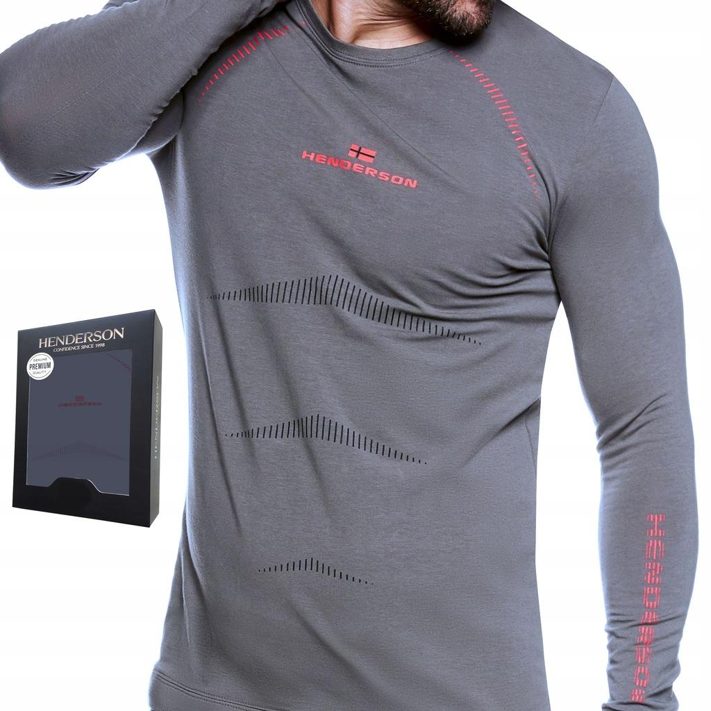 22969-90x Nordic Henderson koszulka termoaktywna