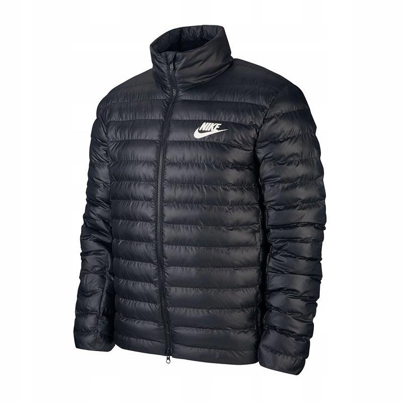Nike NSW Down Fill Jacket Bubble Kurtka 010 S 173