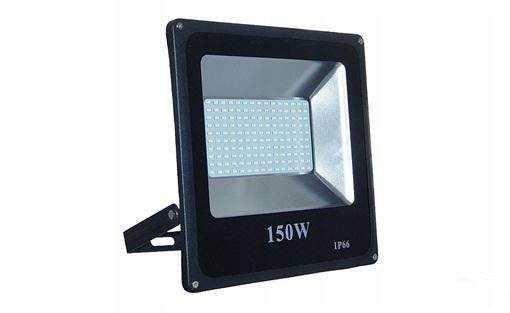 HALOGEN LAMPA LED 150 W