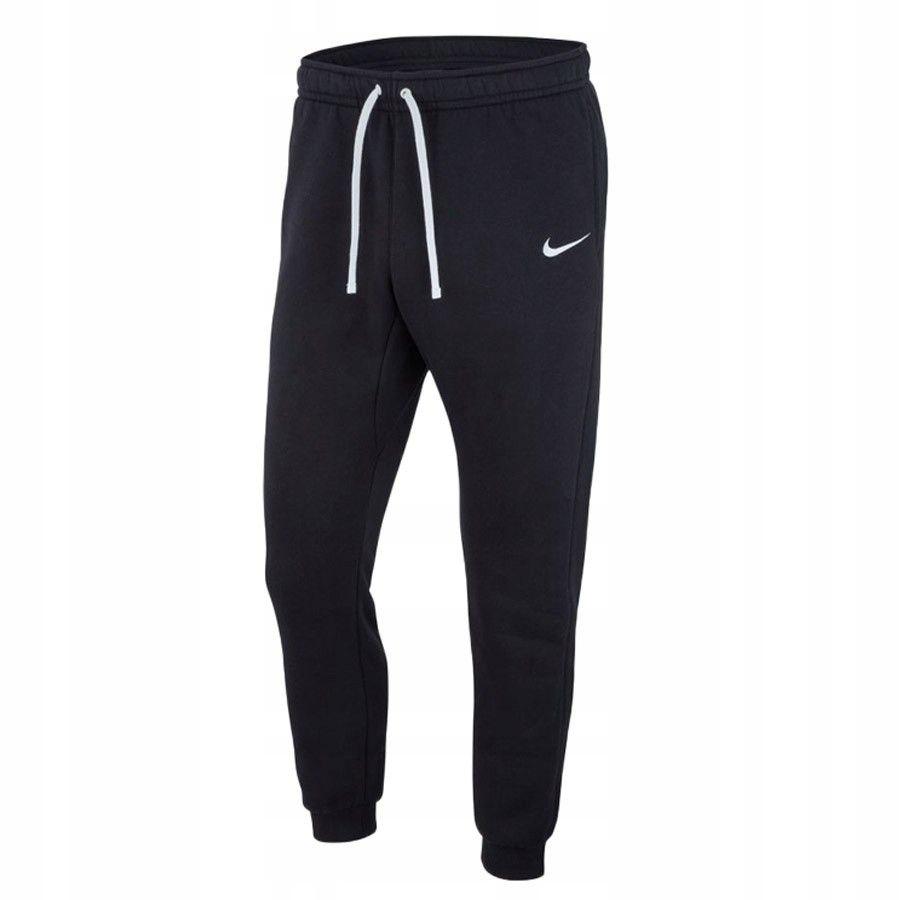 Męskie spodnie dresowe Nike Team Club 19 AJ1468 L