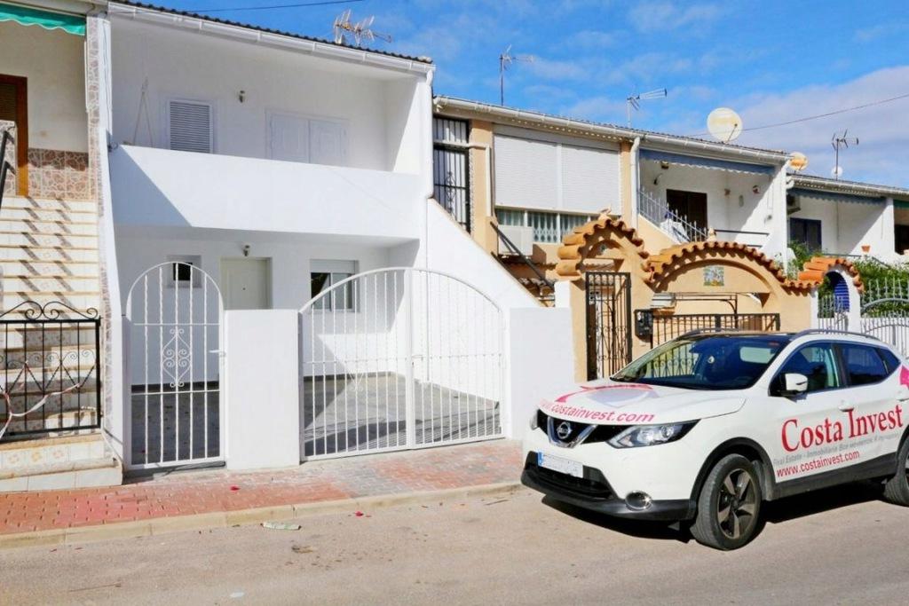 Dom, Alicante, 90 m²