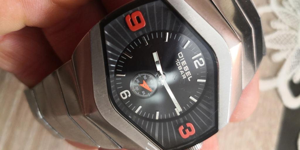 Zegarek Disel DZ-4075