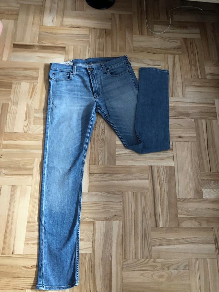 Hollister Skinny Jeans OKAZJA