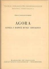 Agora geneza i rozwój rynku greckiego