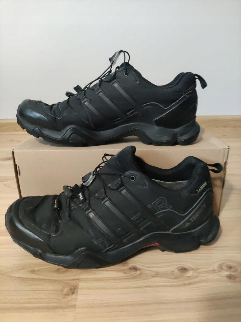 Buty Adidas outdoor Terrex Gore-Tex 44 2/3