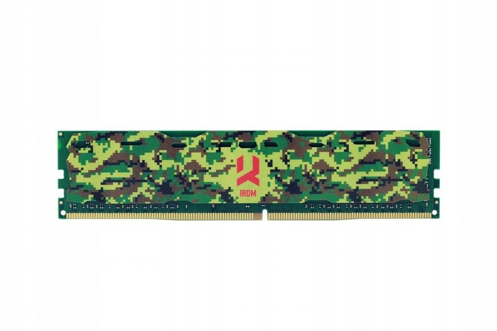 Pamięć DDR4 IRIDIUM 8GB/2400 15-15-15 1024*8