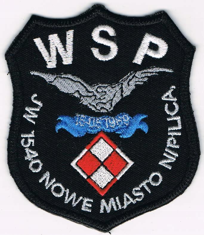 WSP JW 1540 Nowe Miasto N/Pilicą