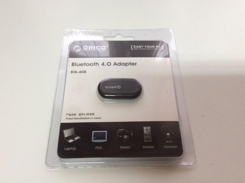 ORICO BTA-408 BLUETOOTH 4.0 Class 2 USB BCM20702