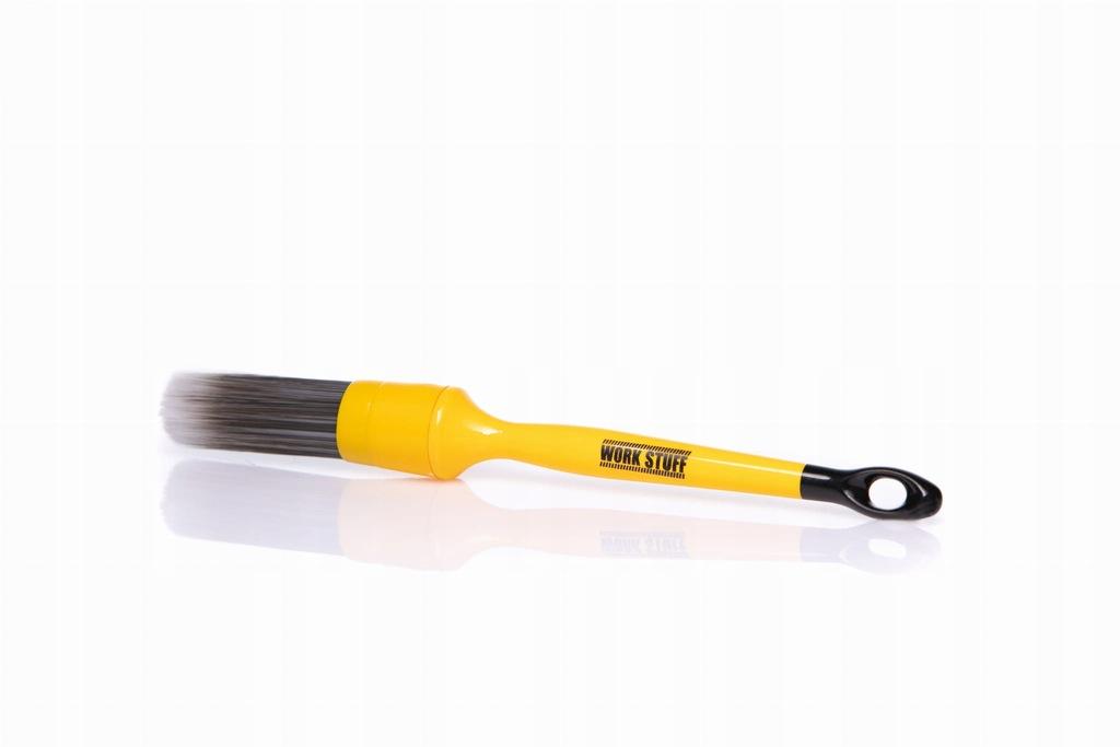 Work Stuff Detailing Brush Grey 12 pędzel 24mm