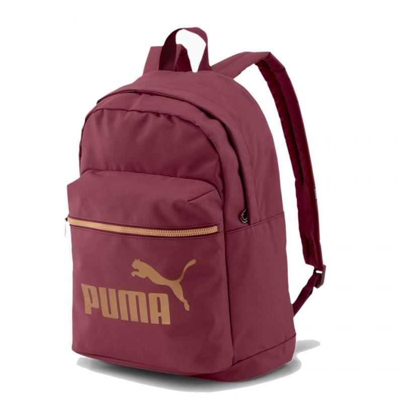 Plecak Puma WMN Core Base College Bag 077374-04 N/