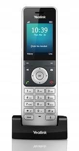 YEALINK VoIP W56H dodatkowa słuchawka do W56P
