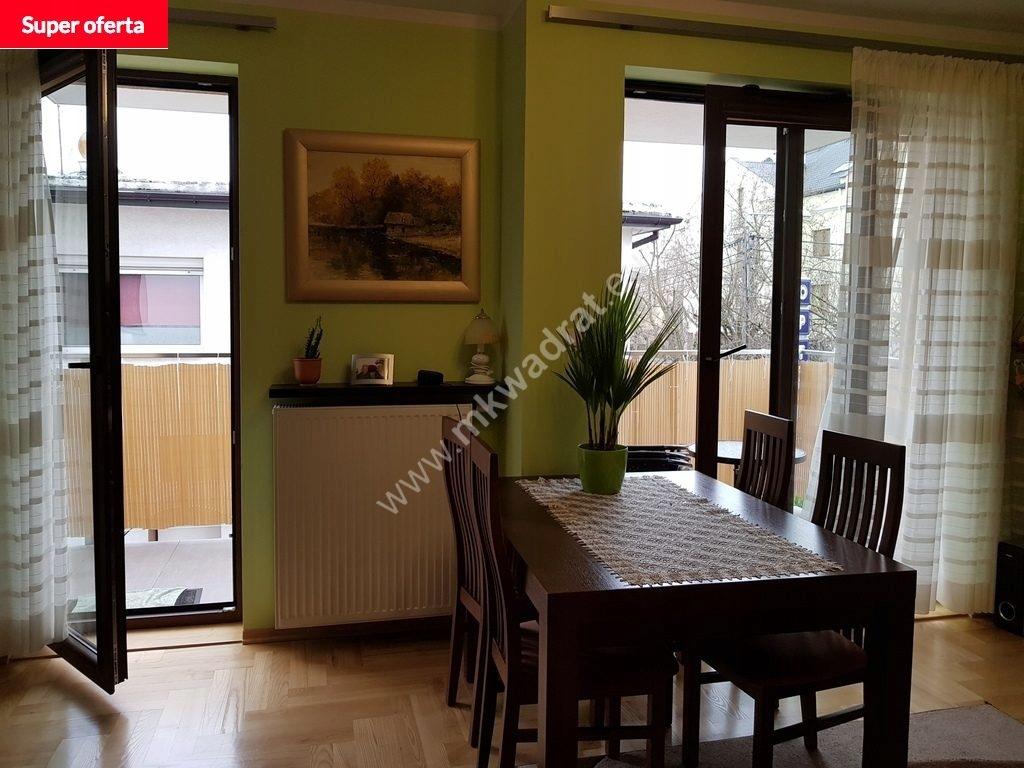 Mieszkanie Pruszków, pruszkowski, 59,50 m²