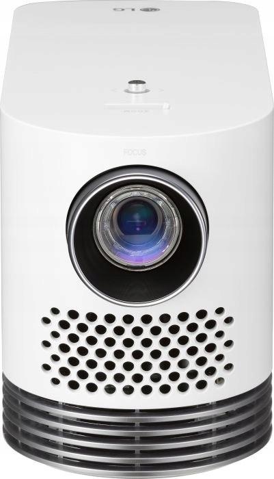 Projektor LG HF80LSR Full HD (1920x1080), 2000 ANS