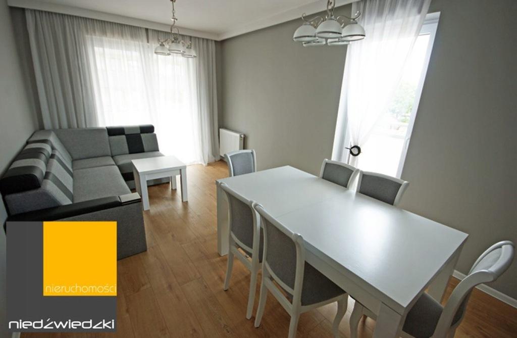 Mieszkanie, Września, Września (gm.), 63 m²