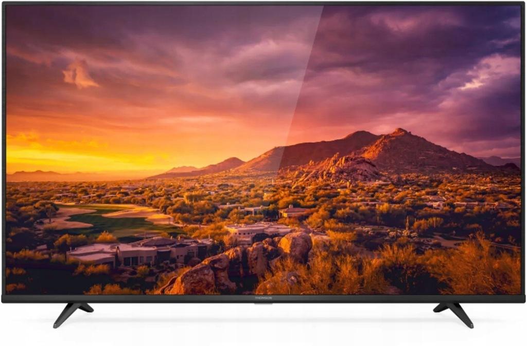 Telewizor LED THOMSON 43UG6300