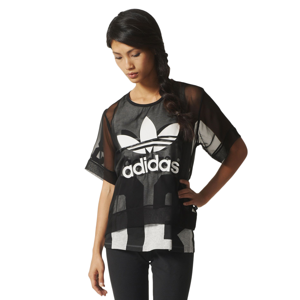Damska sportowa bluzka Adidas Originals