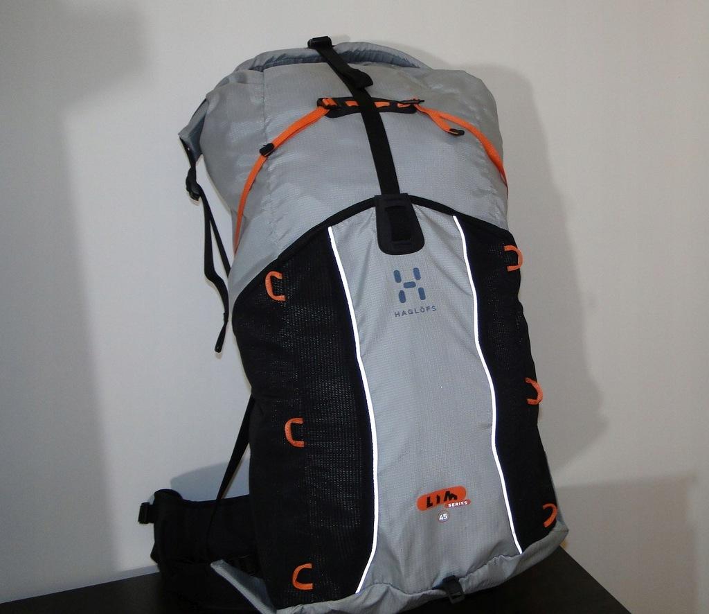 Plecak HAGLOFS LIM 45 LIGHT Stelaż Camelback