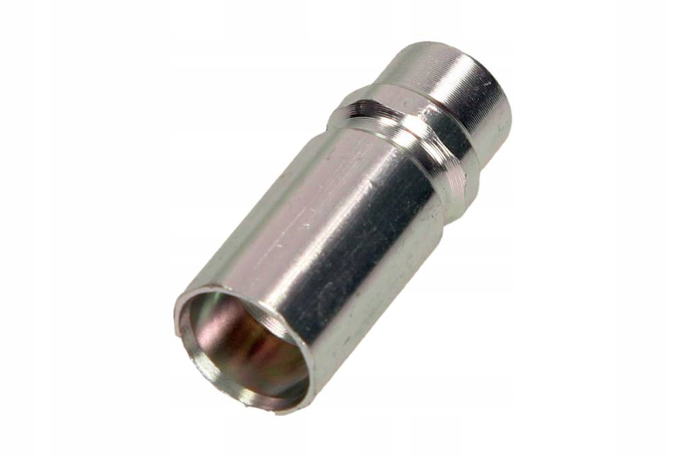 Króciec zaworu serwisowego klim. 13mm M10X1,25