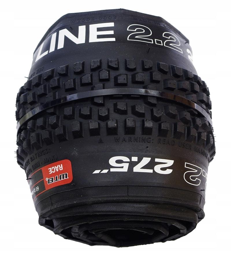 ZWIJANA OPONA WTB BEE LINE RACE XC 27,5 x 2.2 NOWA