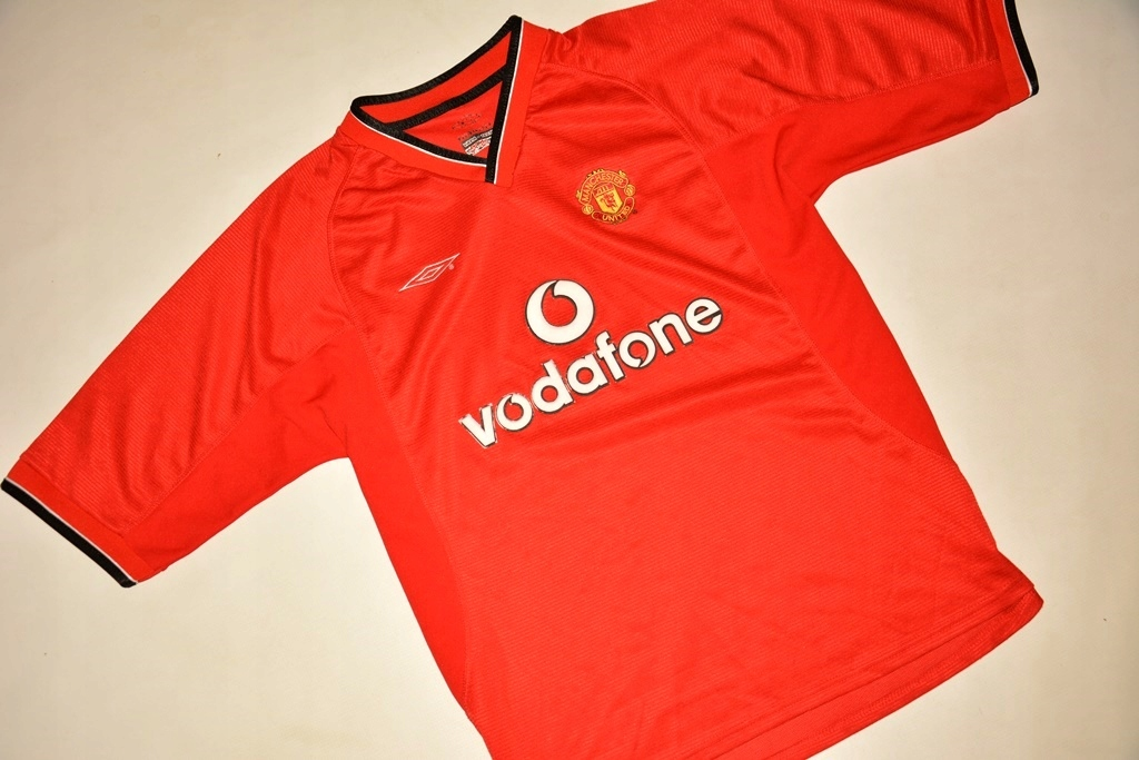MANCHESTER UNITED UMBRO XL ORYG.