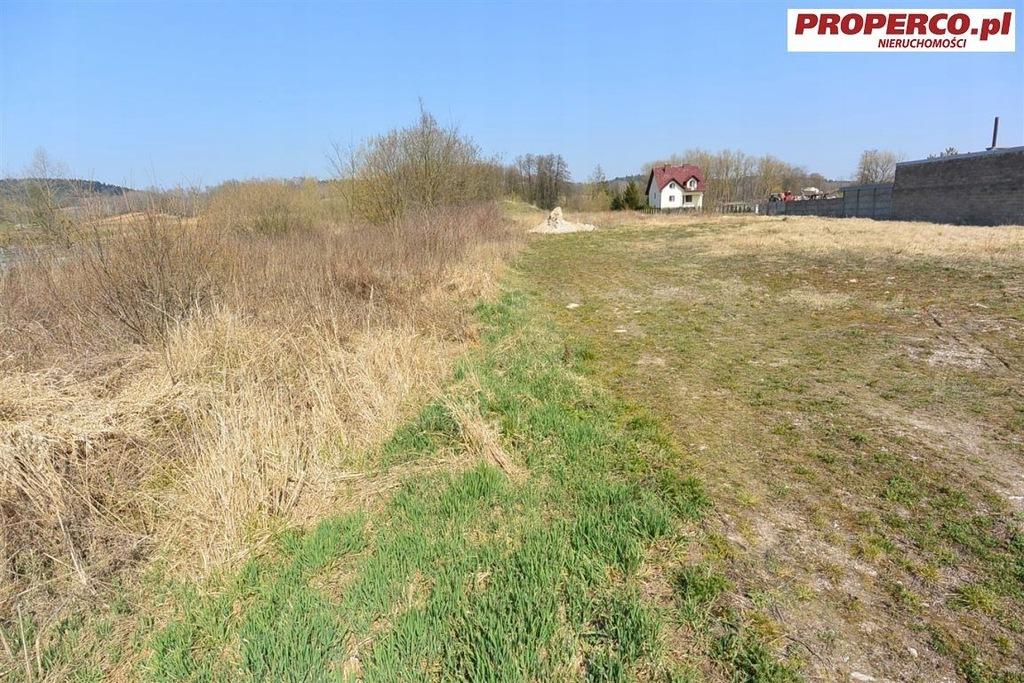 Działka, Leśniówka, Mniów (gm.), 3000 m²