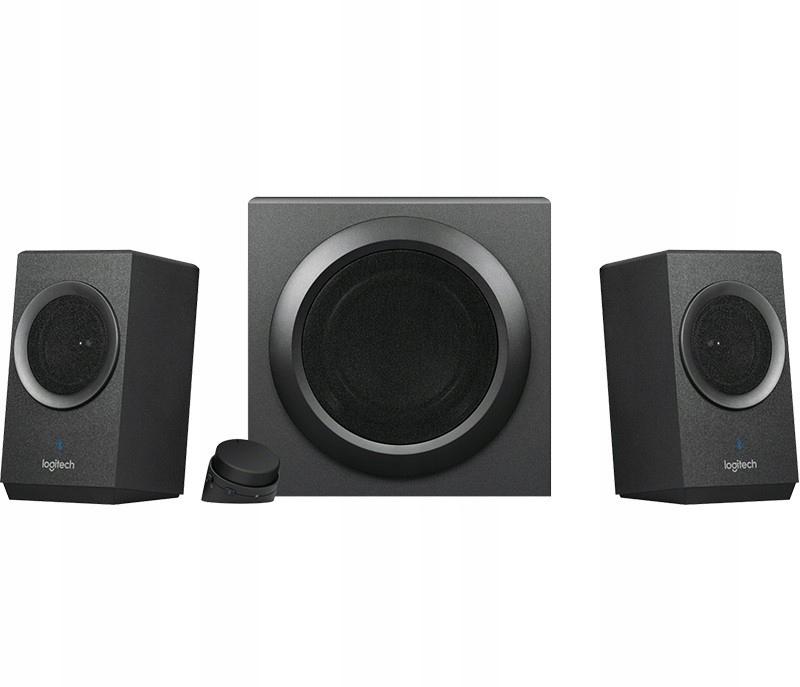Logitech Z337 2.1 głośniki Bluetooth subwoofer
