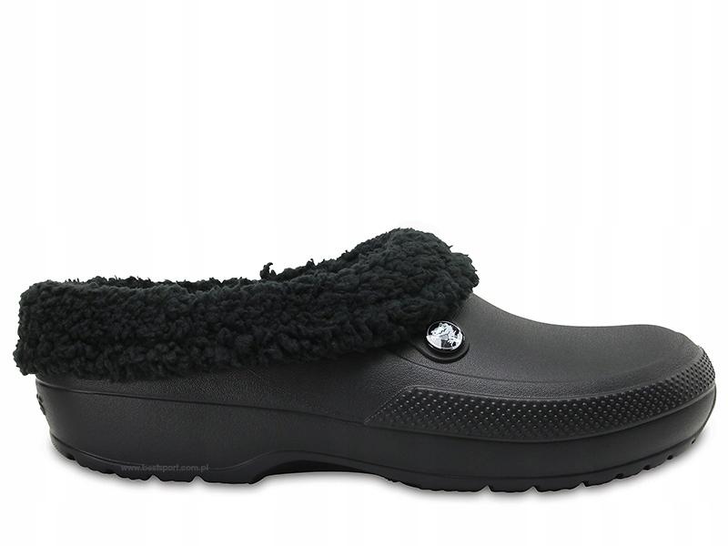 Crocs CLASSIC BLITZEN III BLACK (204563060) 38,5