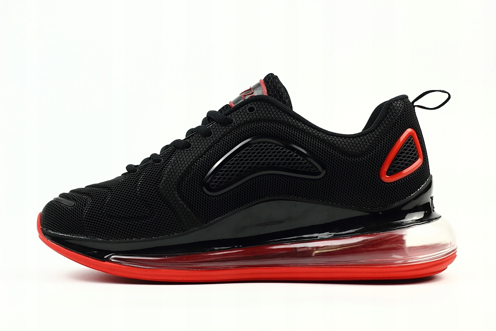 Buty Nike Air Max 720 Wine Red Black r41 45 Lublin