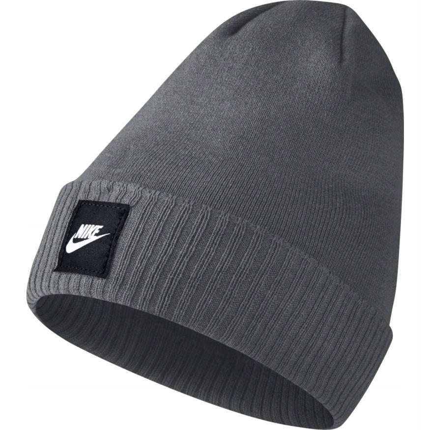 Czapka zimowa Nike Futura Knit Hat 803732 091