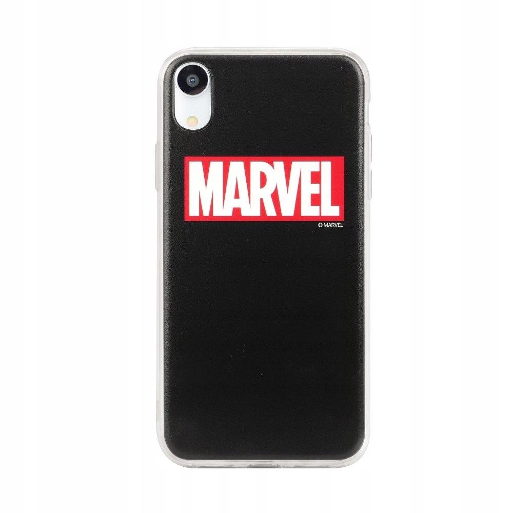 Futerał licencjonowany IPHONE X Marvel
