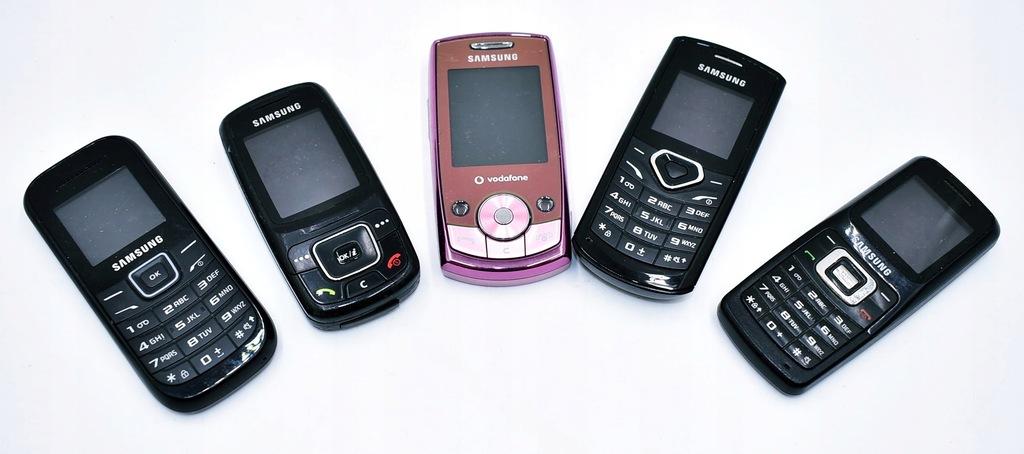 5915-23 ..SAMSUNG SGH-J700V... TELEFONY KOMORKOWE