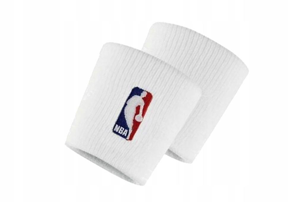 opaska Nike Wristbands NBA NKN03100