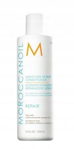 Moroccanoil Odżywka Moisture Repair 250 ml SUCHE