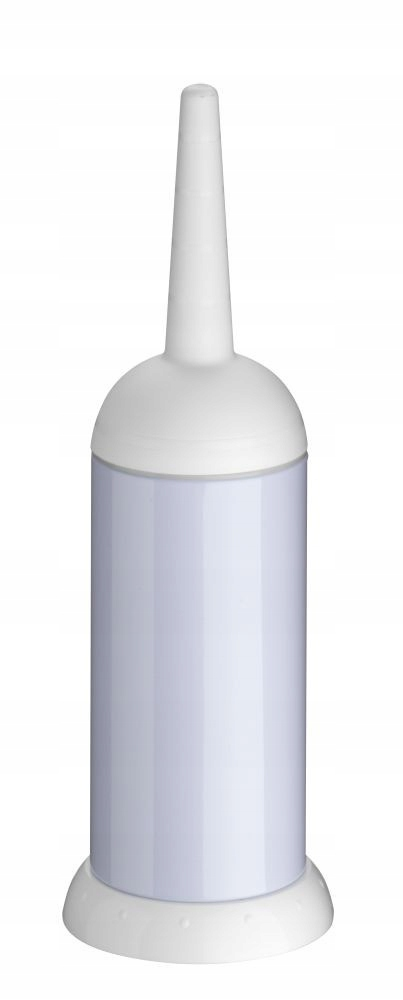 Szczotka do WC Meliconi biała