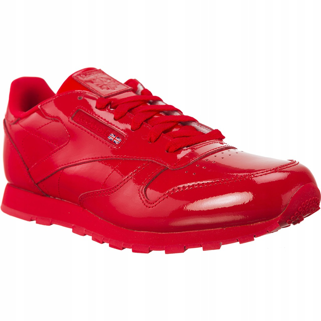 Buty Reebok Classic Leather Patent Cn2062 36.5