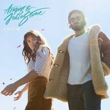 ANGUS & JULIA STONE - Snow [FOLIA] CD NOWA
