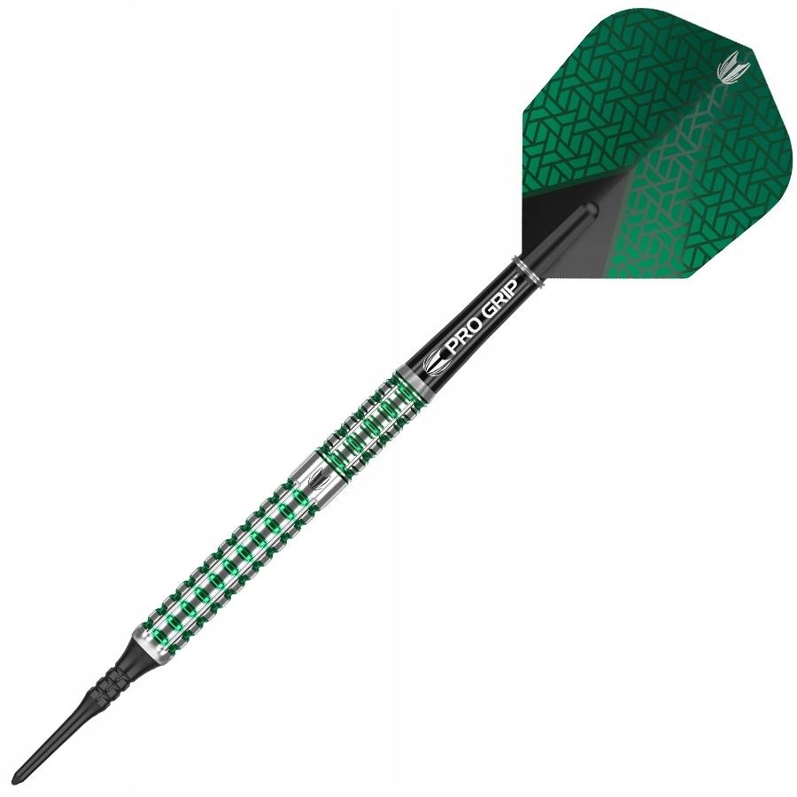Rzutki Target Agora Verde 90% AV31 20g soft