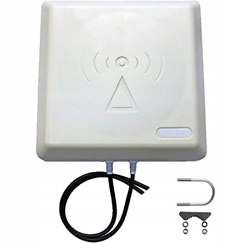 Antena panelowa LTE 9dBi WIN 800MHz