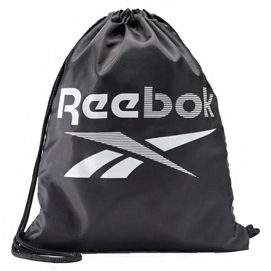 Worek na buty Reebok Training Essentials Gymsack c