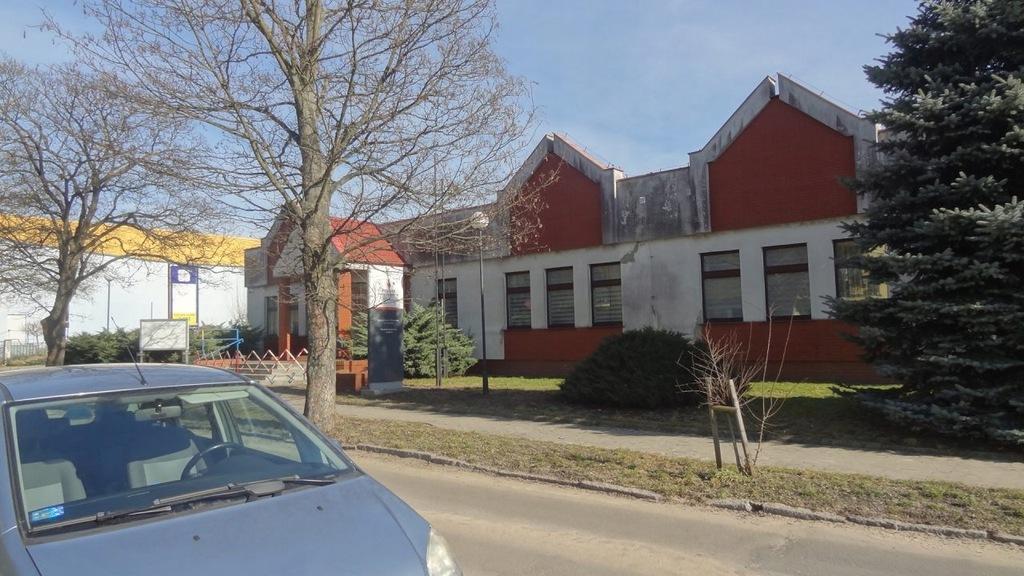 Komercyjne, Wałcz, Wałecki (pow.), 43 m²