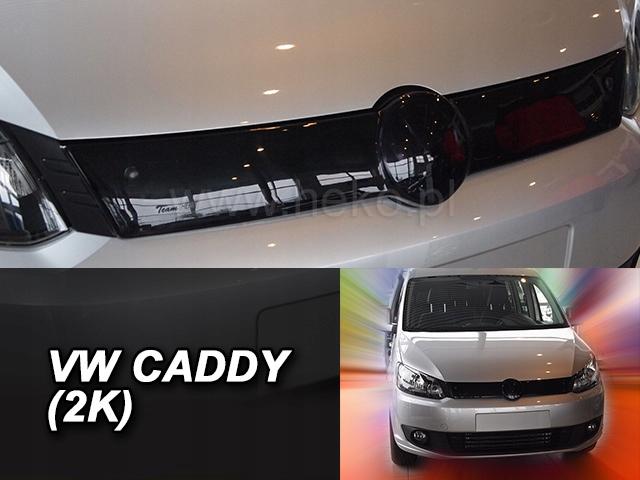 Osłona zimowa VW CADDY (2K) od 2010r. (po FL)