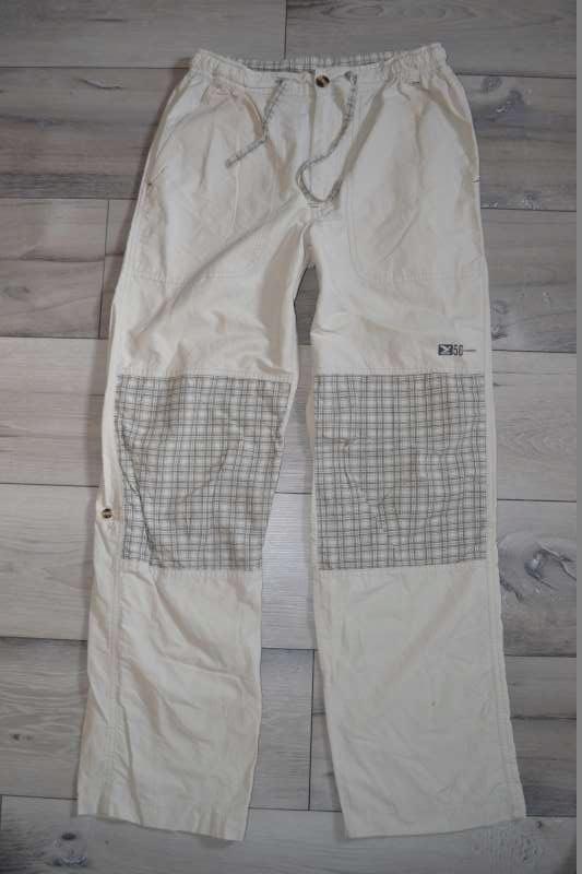 Salewa 50 tive contonets spodnie wspinaczkowe r.44