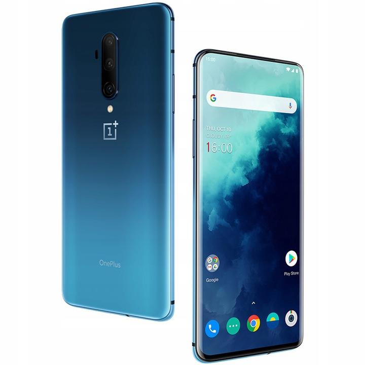 OnePlus 7 Pro 256GB Nebula Blue