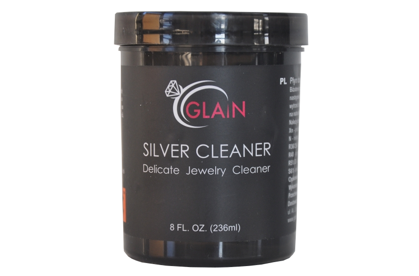 C003J GLAIN płyn do czyszczenia srebra 236ml